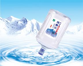 绿赛尔茶语系列天然饮用水